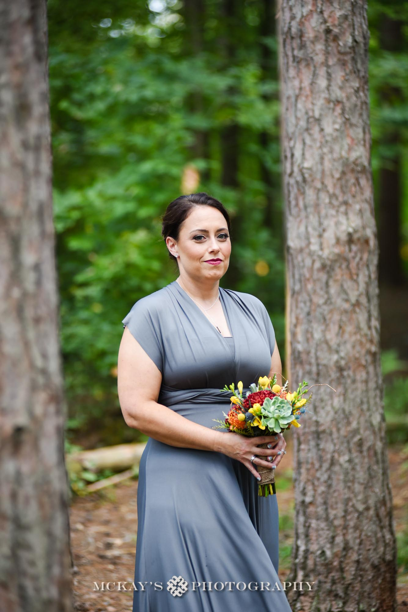 Outdoor wedding venues in Finger Lakes