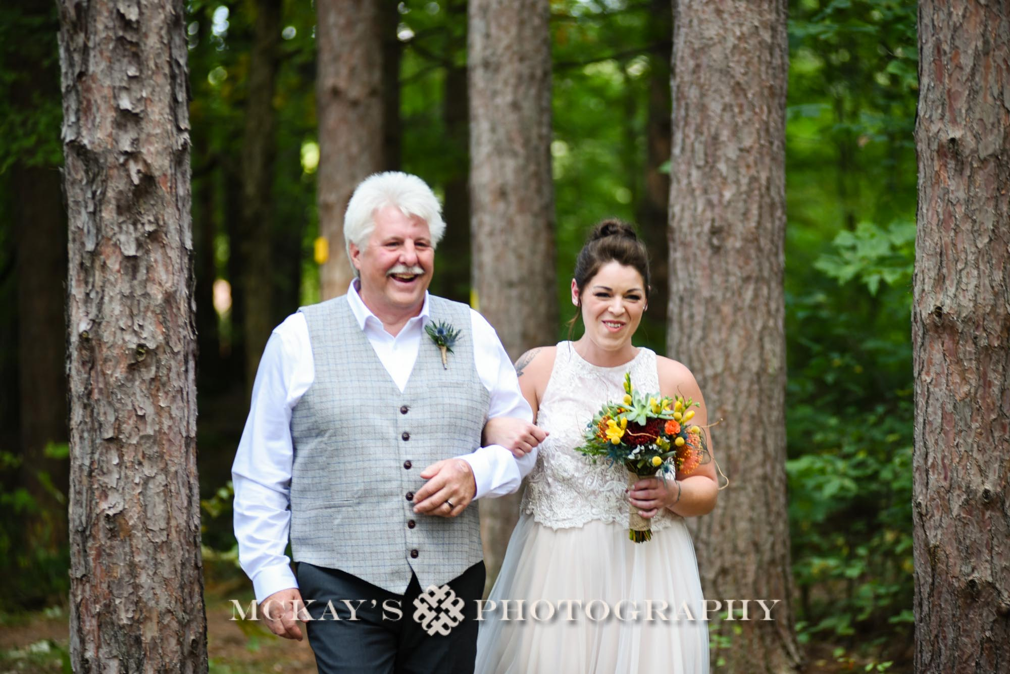 Finger Lakes wedding photographers in Rochester NY