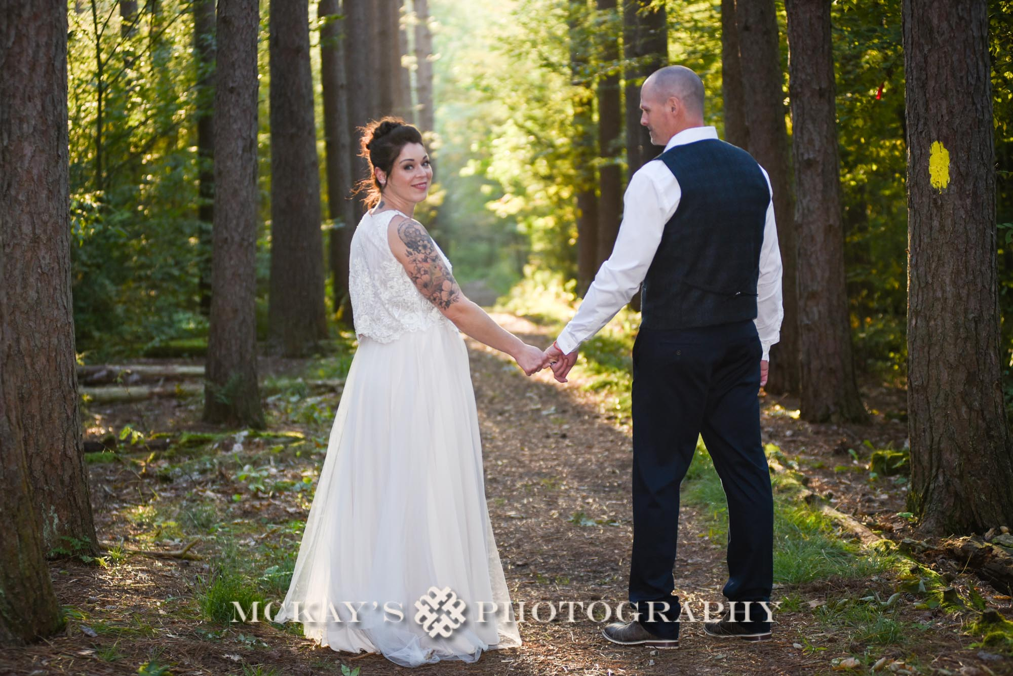 wedding photographers in Rochester NY